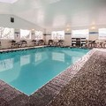 Swimming pool at La Quinta Inn & Suites Grants Pass