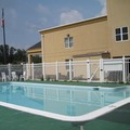 Pool image of La Quinta Inn & Suites Lexington Park Md