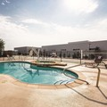 Swimming pool at La Quinta Inn & Suites Mckinney / Frisco / Allen /