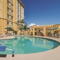 Swimming pool at La Quinta Inn & Suites Mesa West