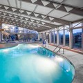 Swimming pool at La Quinta Inn & Suites Nashville Franklin