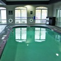 Photo of La Quinta Inn & Suites Russellville Pool