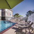 Swimming pool at La Quinta Inn & Suites Walker / Denham Springs Are