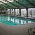 Swimming pool at La Quinta Inn & Suites White Plains Elmsford