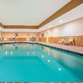 Swimming pool at La Quinta Inn & Suites by Wyndham