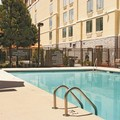 Swimming pool at La Quinta Inn & Suites by Wyndham Atlanta Airport North