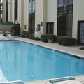 Swimming pool at La Quinta Inn & Suites by Wyndham Houston Stafford Sugarland