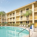 Pool image of La Quinta Inn The Woodlands North