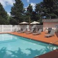 Pool image of La Quinta Inn Wilsonville