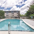 Photo of La Quinta Inns & Suites Portland by Wyndham Pool