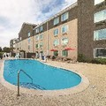 Pool image of La Quinta Inns & Suites Round Rock South