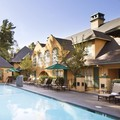 Pool image of Lafayette Park Hotel & Spa
