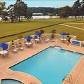 Pool image of Lake Blackshear Resort & Golf Club