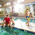 Photo of Lake Tahoe Resort Hotel Pool