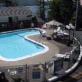 Pool image of Lake 'n Pines Motel