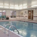 Swimming pool at Lansing Residence Inn West by Marriott