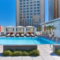 Pool image of Le Meridien New Orleans