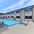 Pool image of Lexington Inn Ardmore