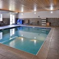 Photo of Lexington Inn & Suites Pool