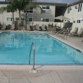 Photo of Lexington Inn & Suites Sacramento Cal Expo Pool