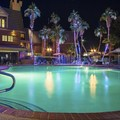 Pool image of London Bridge Resort