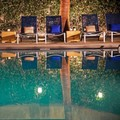 Pool image of Los Angeles Marriott Burbank Airport