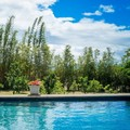 Photo of Lumeria Maui Educational Retreat Pool