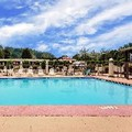 Pool image of Madison Heights Knights Inn