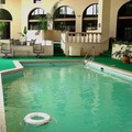Swimming pool at Magnuson Grand Hotel Hammond