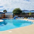 Pool image of Magnuson Hotel & Suites of Alamogordo