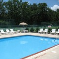 Photo of Magnuson Hotel Wildwood Inn Crawfordville Pool