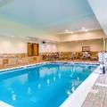 Pool image of Mainstay Suites