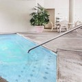 Swimming pool at Mainstay Suites Conference Center Pigeon Forge