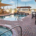 Pool image of Mainstay Suites Edinburg