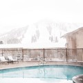 Pool image of Mammoth Mountain Inn