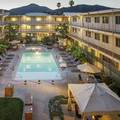 Photo of Marin Suites Hotel Pool