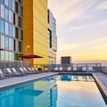 Photo of Marriott Bayfront Springhill Suites & Residence Inn San Diego Pool