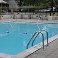 Pool image of Marriott Chicago Schaumburg