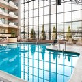 Pool image of Marriott Melville Long Island