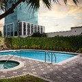 Pool image of Marriott Miami Dadeland