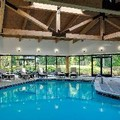 Swimming pool at Marriott Portland at Sable Oaks