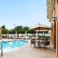 Swimming pool at Marriott Residence Inn Killeen / Ft. Hood