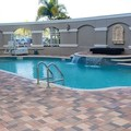 Pool image of Marriott St. Petersburg Clearwater