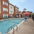 Swimming pool at Marriott Towneplace Suites Sterling Heights