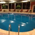 Pool image of Marten House Hotel & Lilly Conference Center