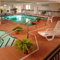 Photo of Microtel Inn Pool