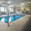 Swimming pool at Microtel Inn Suites by Wyndh