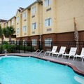 Exterior of Microtel Inn & Suites by Wyndham Baton Rouge I 10
