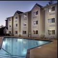 Pool image of Microtel Inn & Suites by Wyndham Gardendale