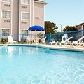 Swimming pool at Microtel Inn & Suites by Wyndham Gulf Shores